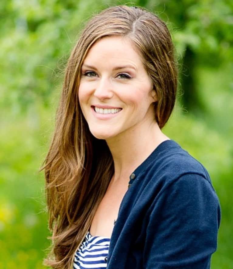 Brenna Ortner