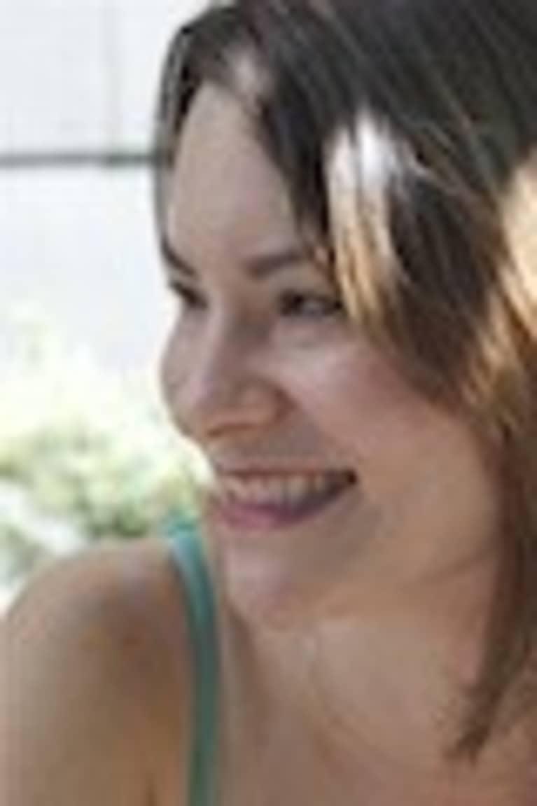 Brigitte Theriault