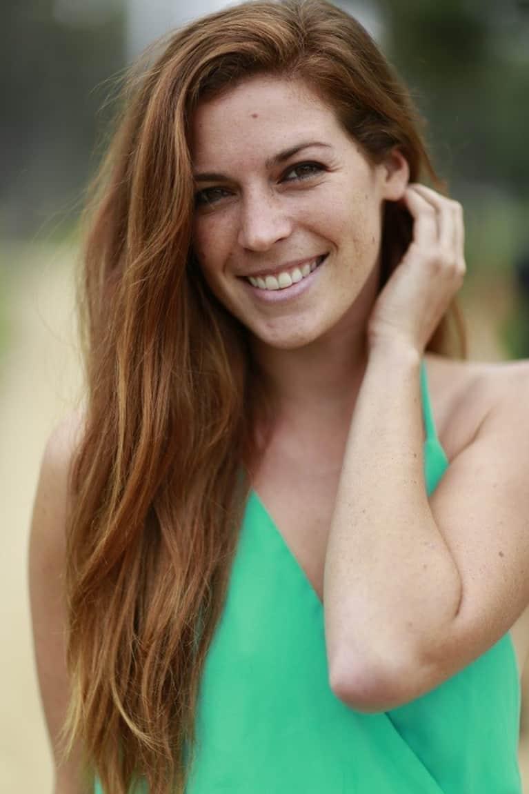 Caitlin O'Hara