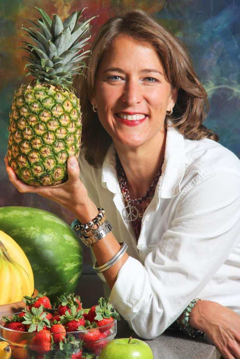 Carla Golden