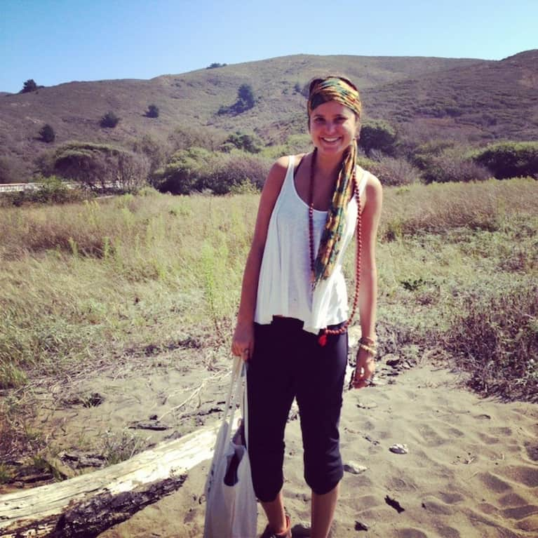 Carly Morgan Gross