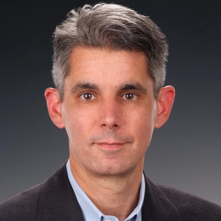 Dr. David Casarett