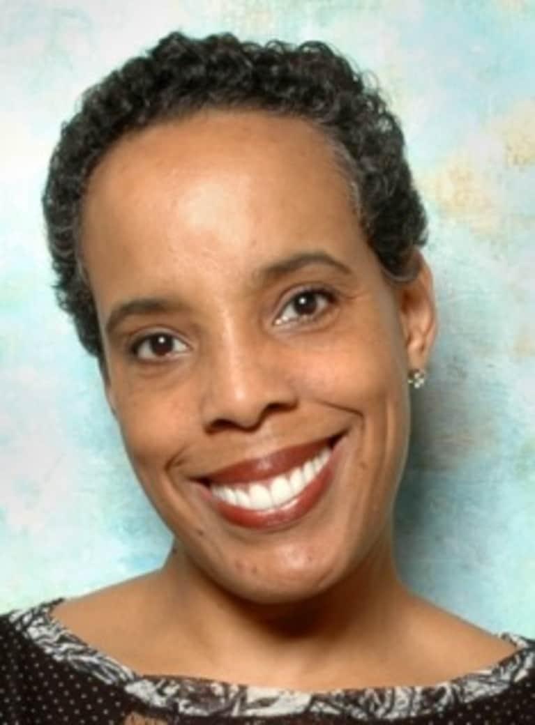 Cheryl Warrick