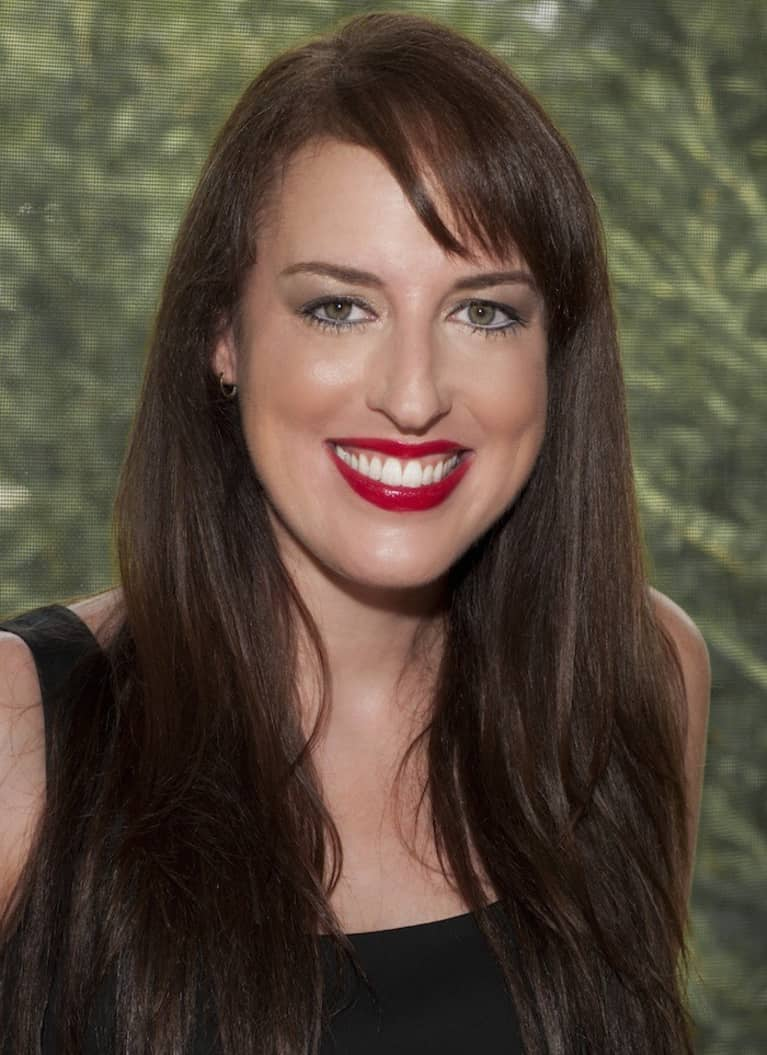 Christie Mims