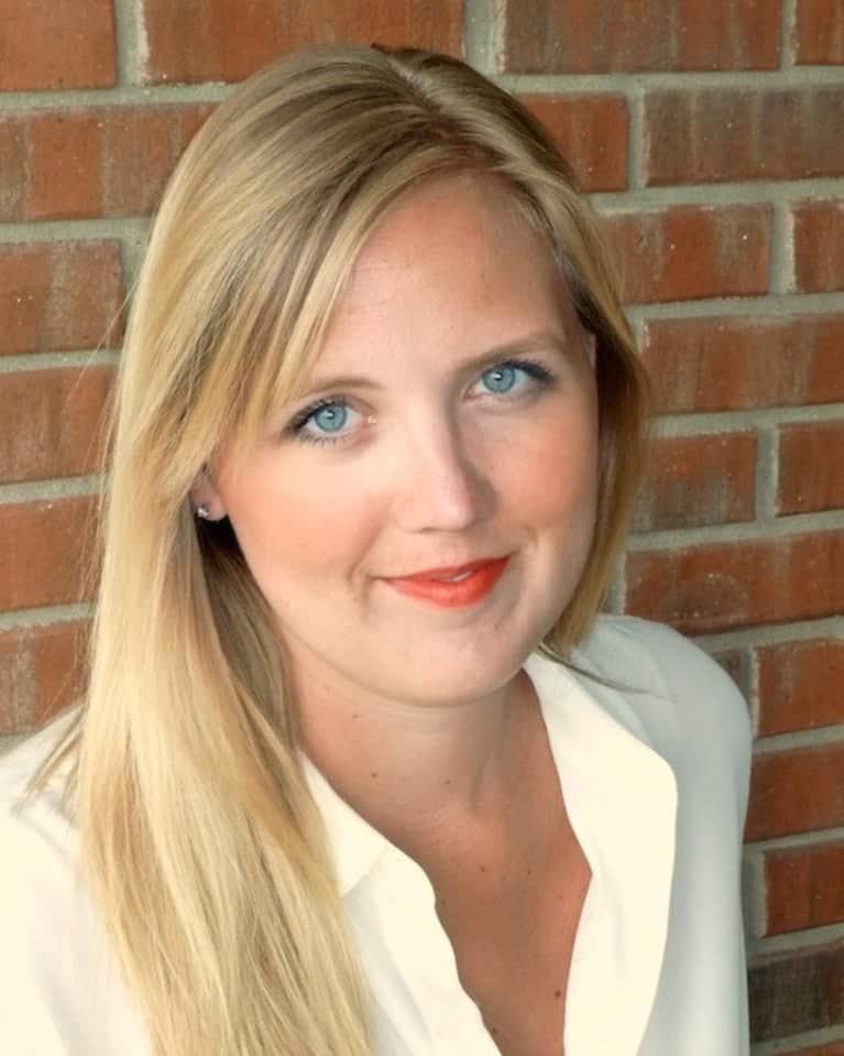 Christine Lellis