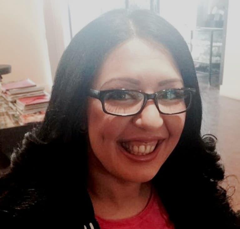 Dahlia Mikha