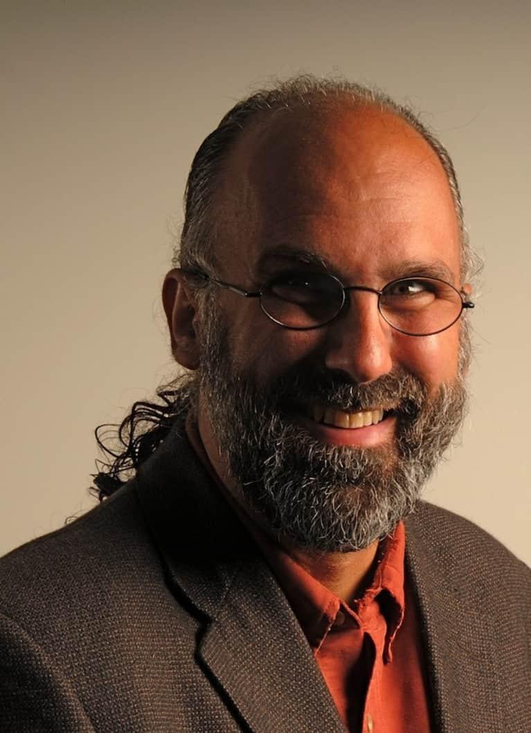 Dr. David J. Linden