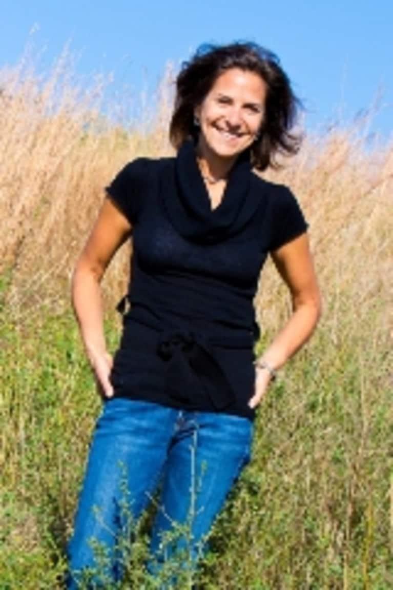 Debbie Slutzky