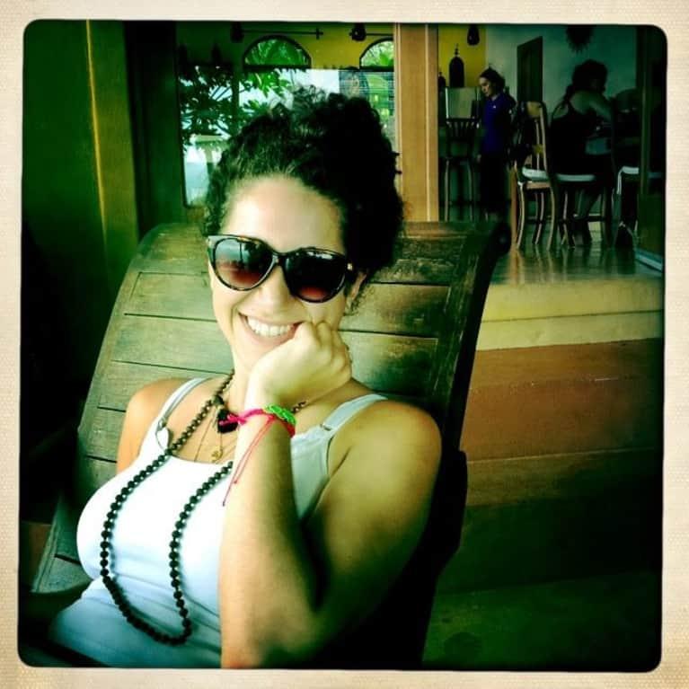 Diana Scime-Sayegh