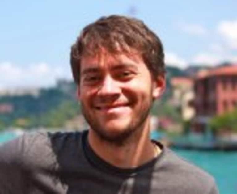 Doug Tedeschi