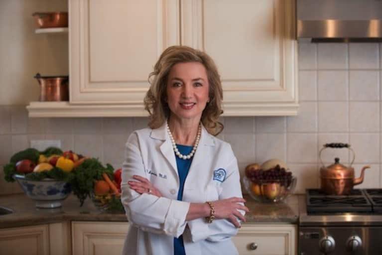 Dr. Caroline Apovian
