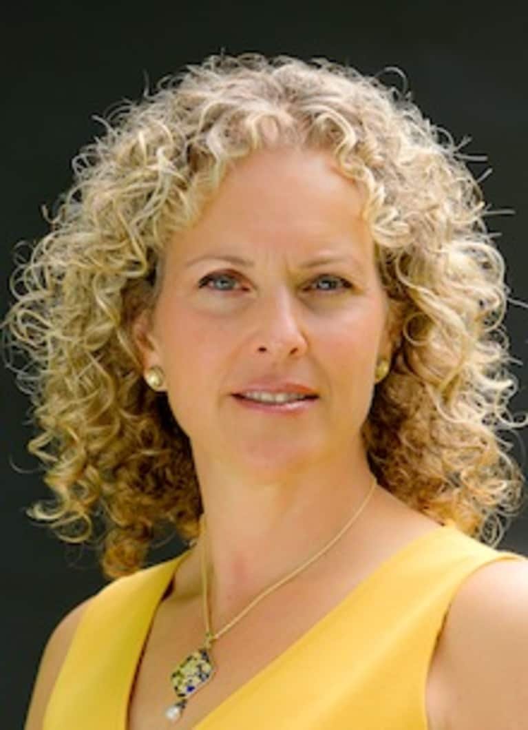Susan Blum, M.D., MPH