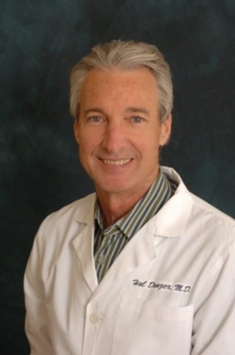 Dr. Hal Danzer
