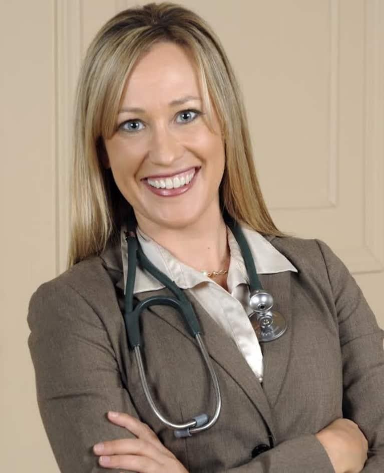 Dr. Deborah Caldwell