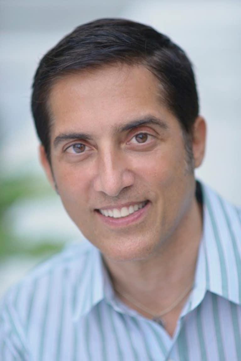Frank Andolino, DDS, GPR