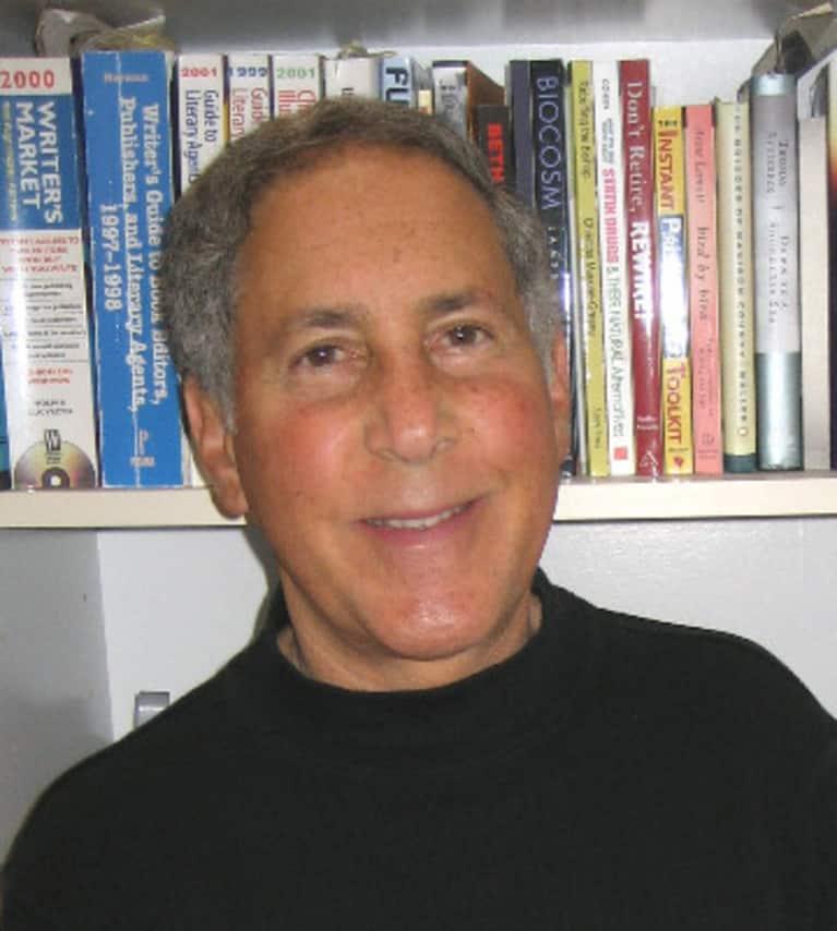 Dr. Jay Cohen