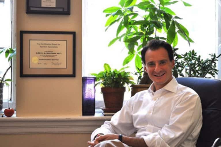 Dr. Jeffrey A. Morrison