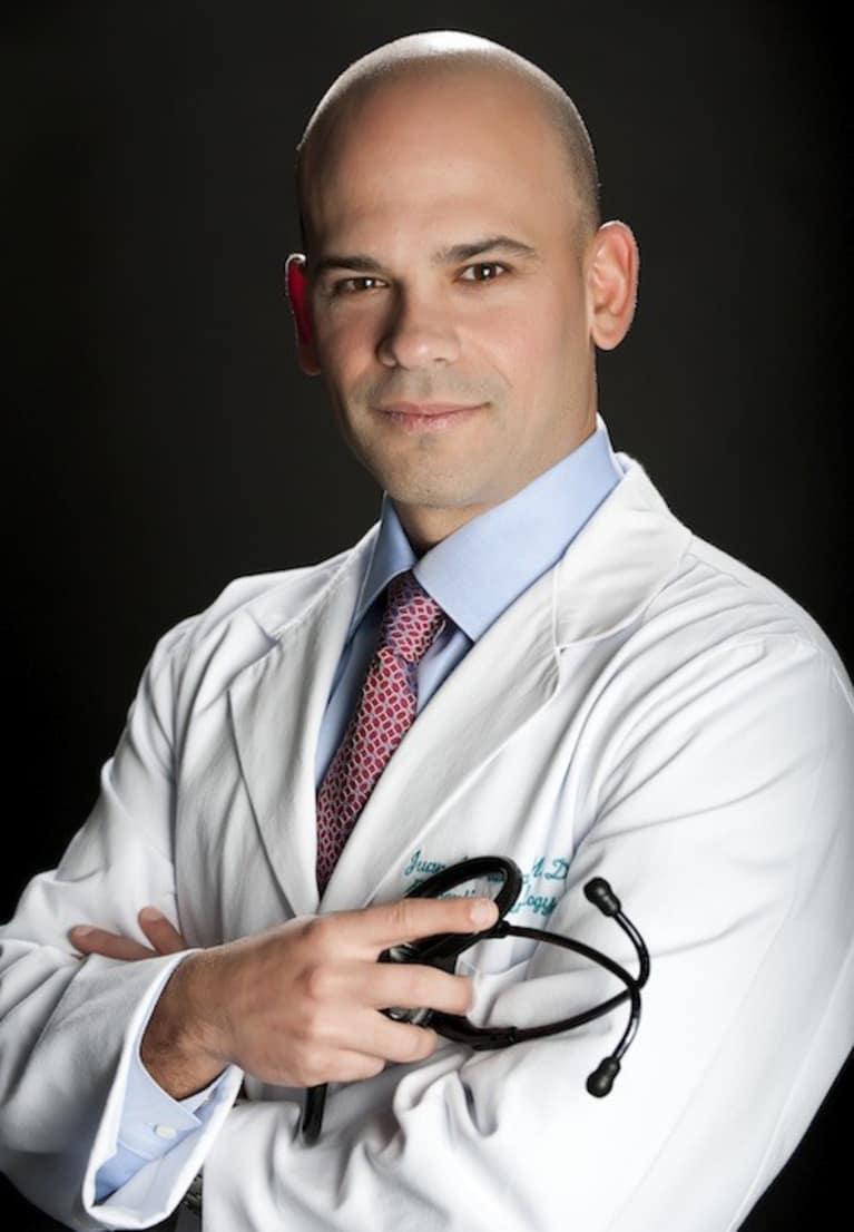 Juan Rivera, M.D.