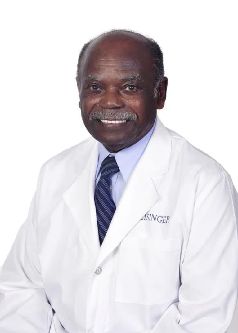 Dr. Edgar Kenton