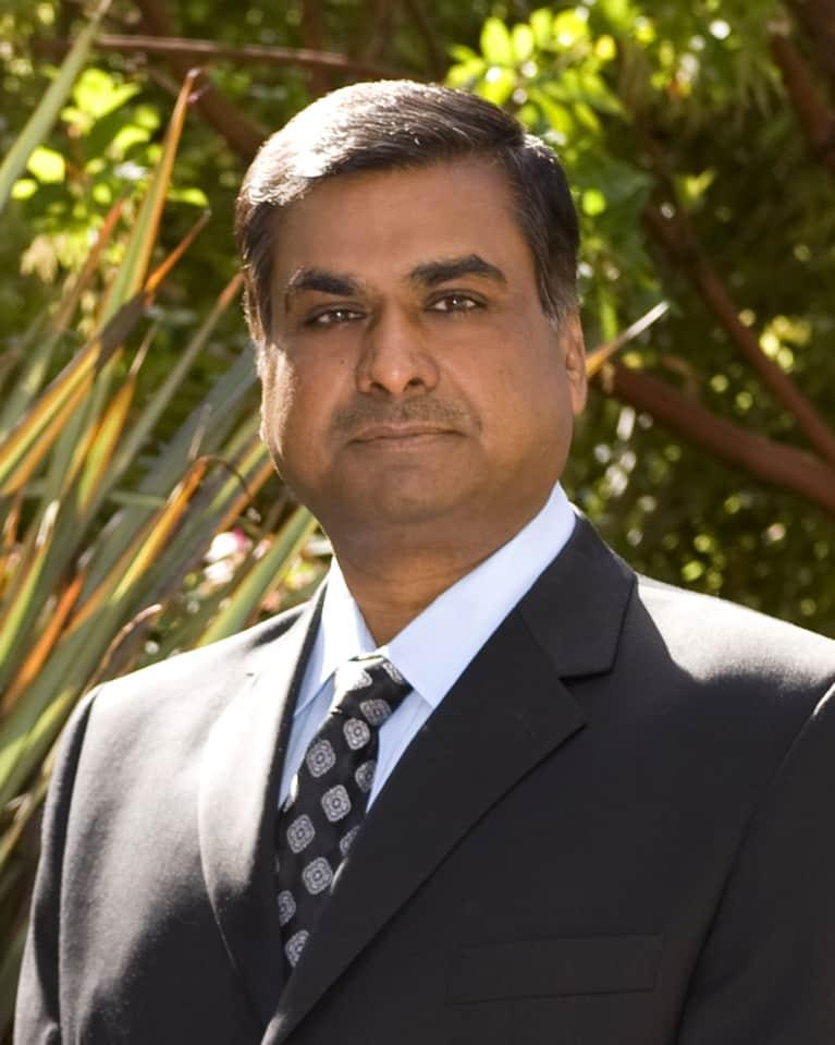 Dr. Suhas G. Kshirsagar
