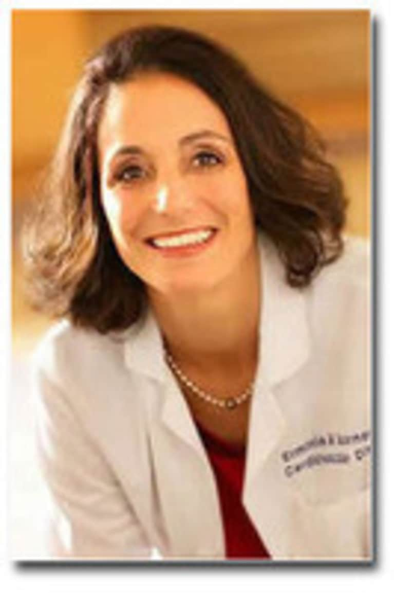 Dr. Mimi Guarneri