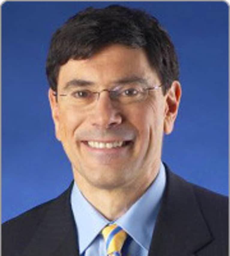 Ronald Hoffman, M.D.