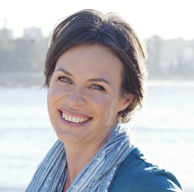 Dr. Sarah McKay