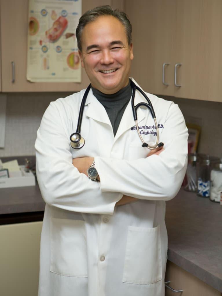 Dr. William Davis