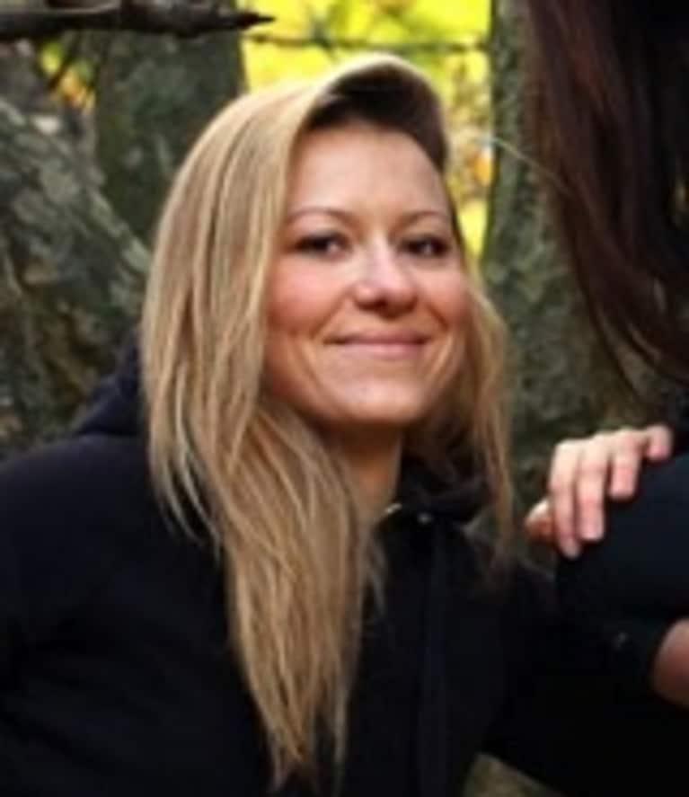 Elena Sarasom
