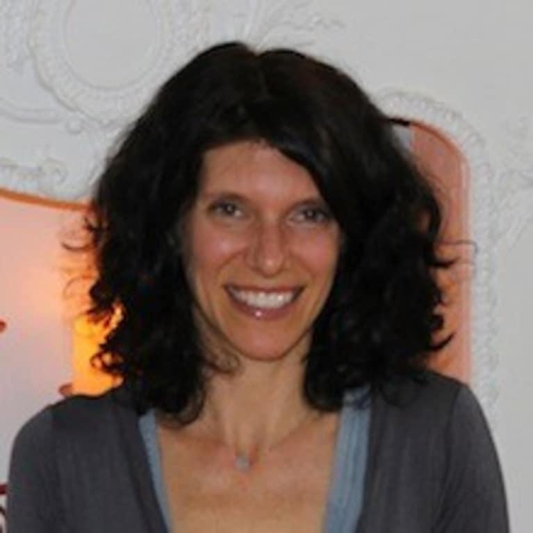 Elisa Mason