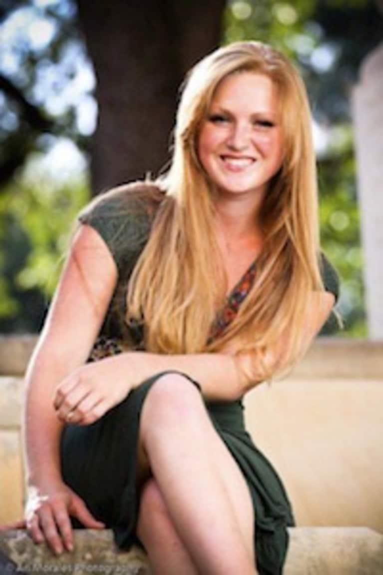 Emily Buck