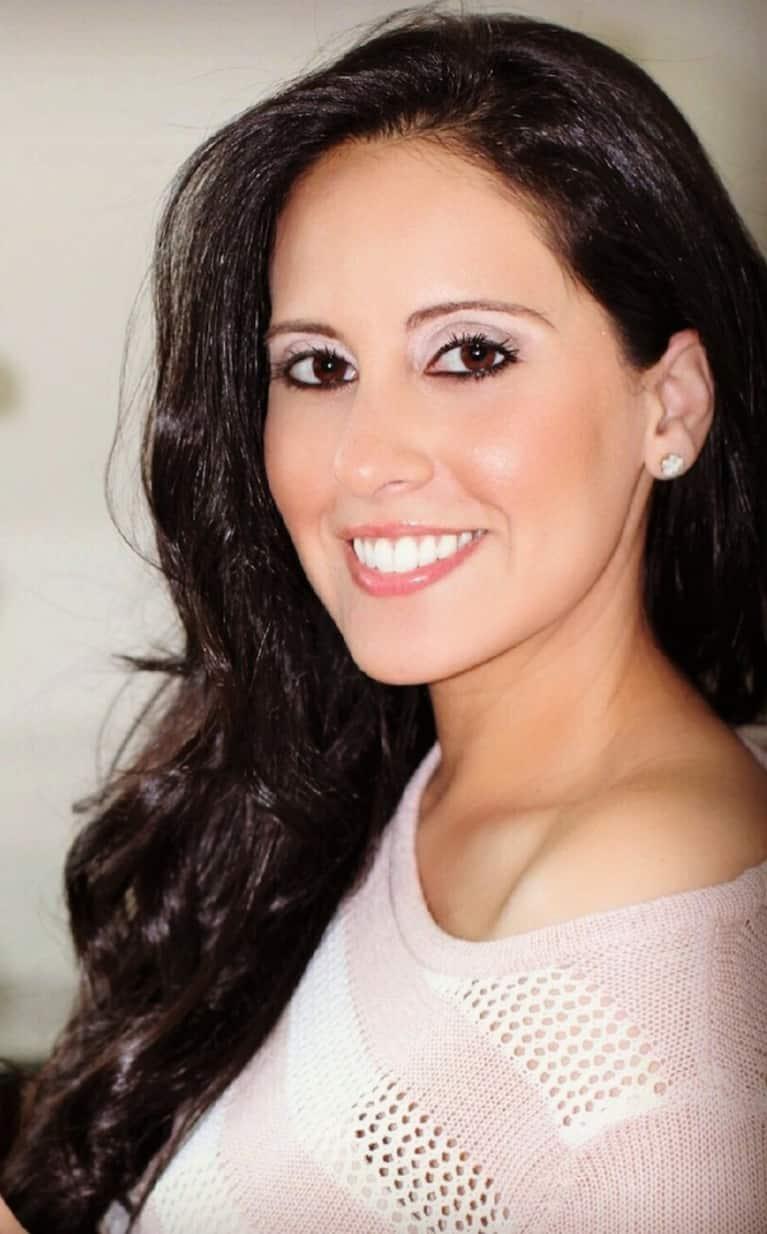 Fiorella Reategui