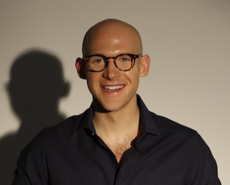 Garrett Paknis