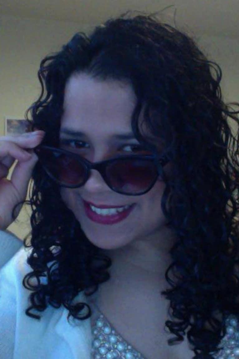 Gloria Chacon