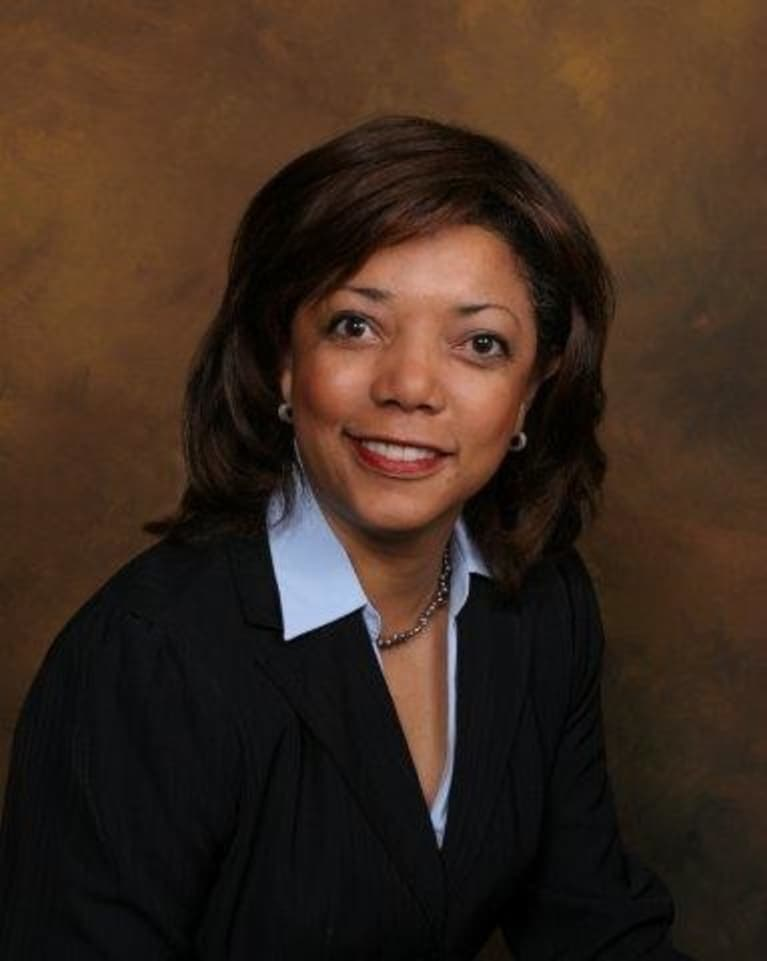 Dr. Gloria Richard-Davis