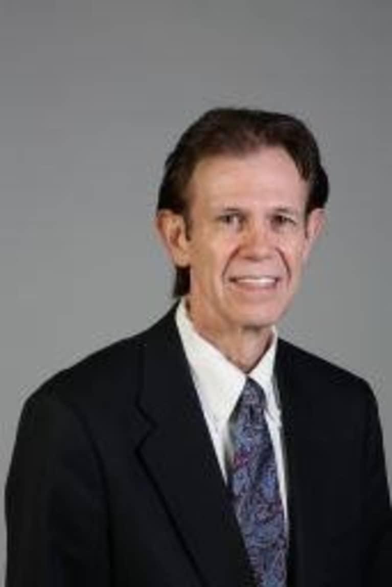 Dr. Gary Elkins