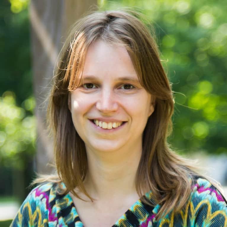 Irene Langeveld, M.S.