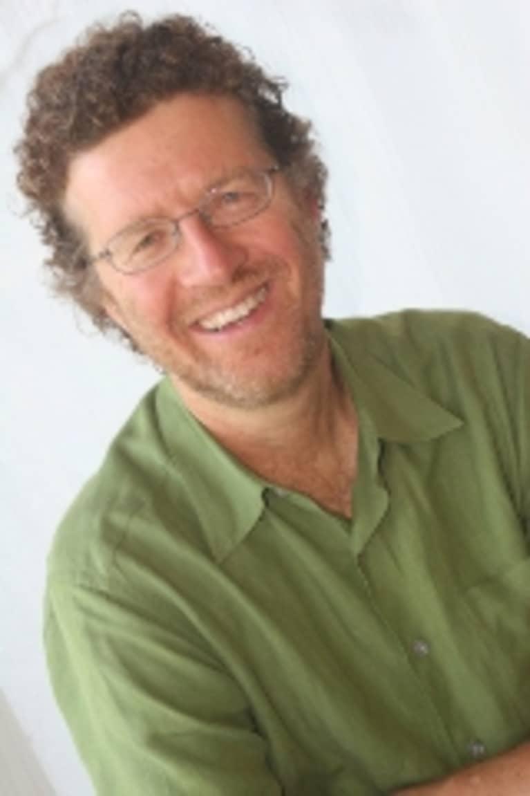 Dr. Isaac Eliaz