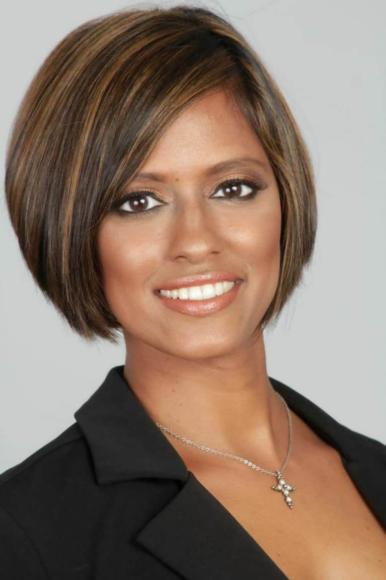 Denise Jagroo, DPT, WCS