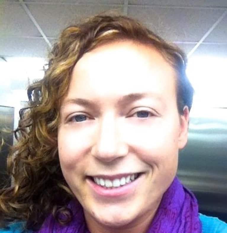 Jamie Lauren Zimmerman