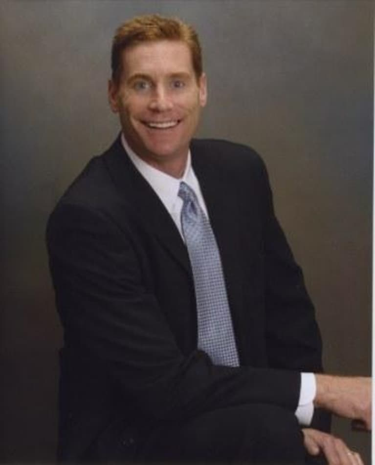 Dr. Jason Selk