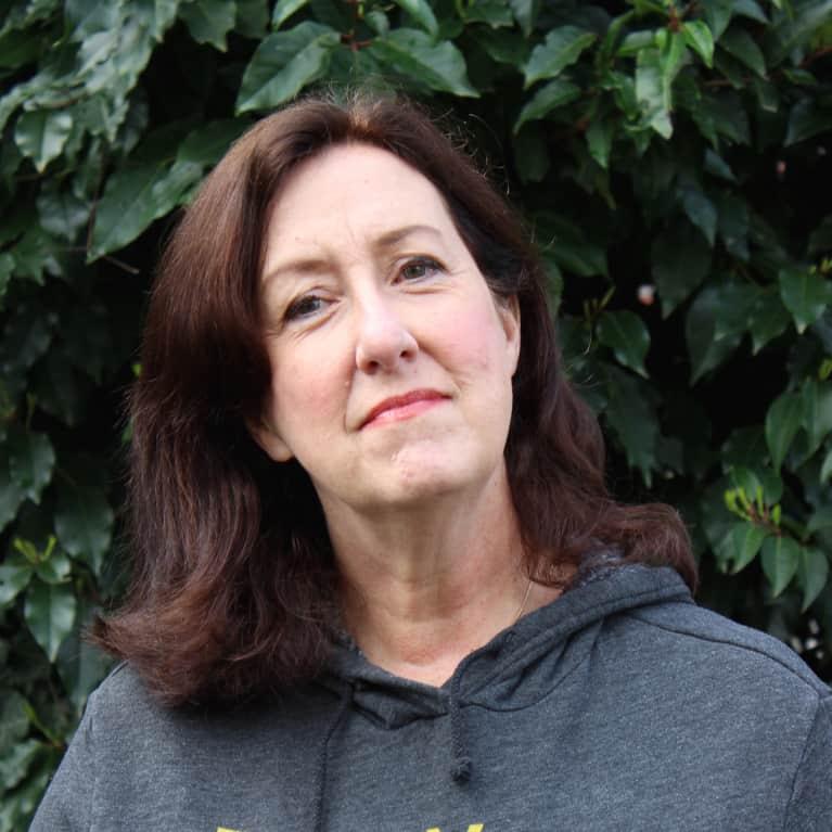 Jeanne Faulkner