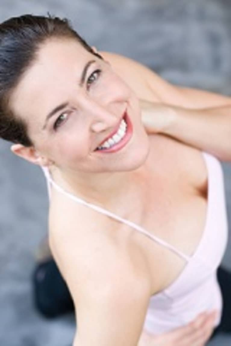 Jennifer Kries