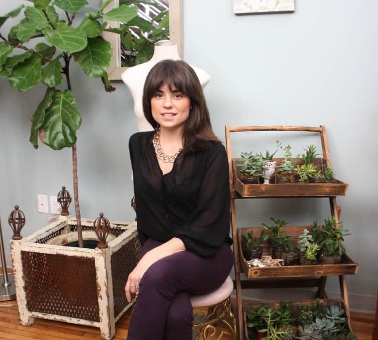 Jennifer Freitas
