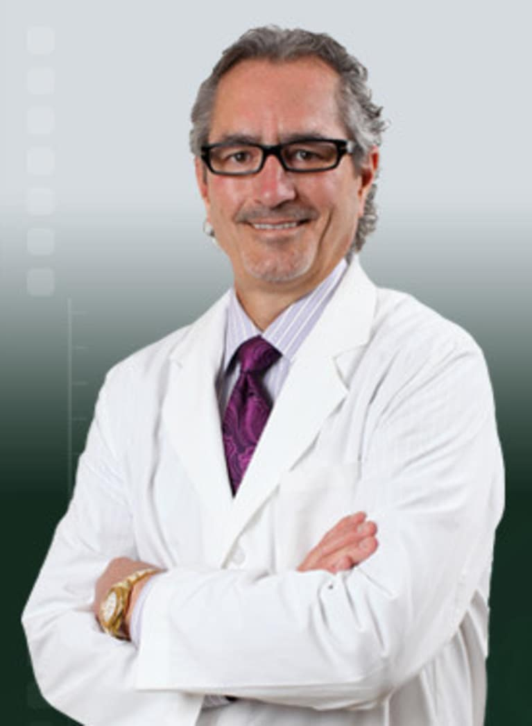 Dr. Jimmy Conway