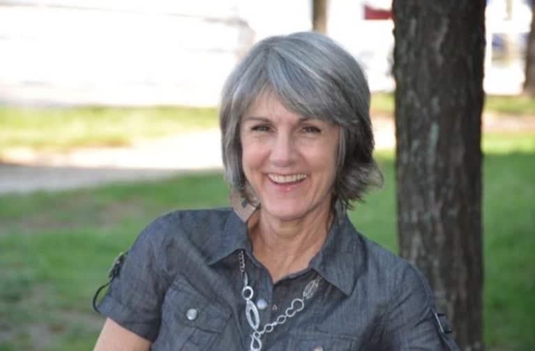 Joan Friedlander