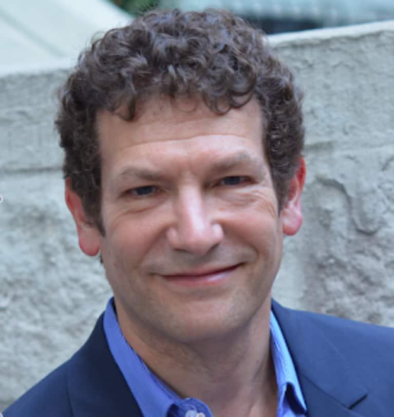 Dr. Jonathan E. Aviv