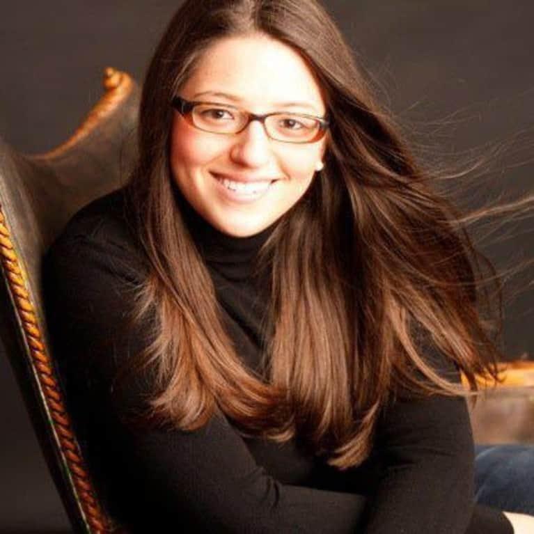 Jordana Jaffe