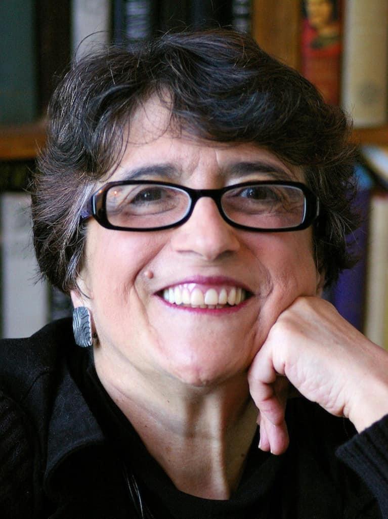 Julia Schopick