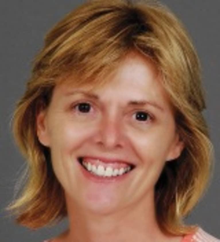 Julie Hoyle
